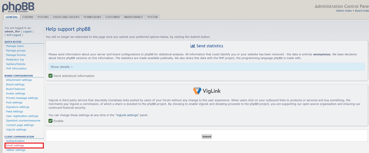 phpbb_email_settings.png